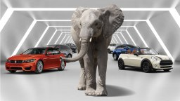 The Elephant in the Digital Showroom:  The Sales Process Evolution